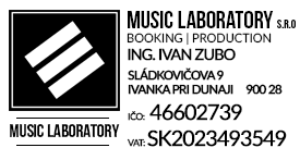 Music Laboratory (booking/produkcia/marketingso)